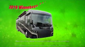 La Mesa RV Holiday RV Show TV Spot, '2019 Winnebago Forza: $164,998' - Thumbnail 4