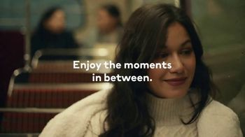 H&M TV Spot, 'Moments in Between' Song by Judy Garland