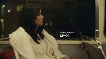 H&M TV Spot, 'Moments in Between' Song by Judy Garland - Thumbnail 8