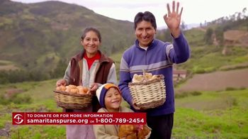 Samaritan's Purse TV Spot, 'Christmas Gift Catalog'