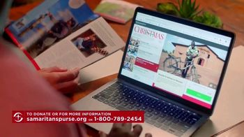 Samaritan's Purse TV Spot, 'Christmas Gift Catalog' - Thumbnail 4