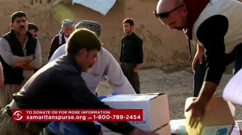 Samaritan's Purse TV Spot, 'Christmas Gift Catalog' - Thumbnail 8