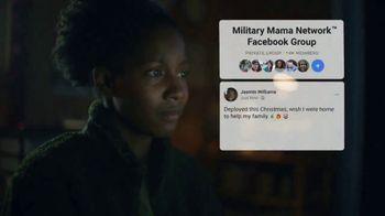 Facebook Groups TV Spot, 'Mama Claus' - Thumbnail 4