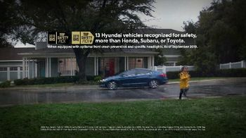 Hyundai Black Friday Sales Event TV Spot, 'Only Takes a Second' [T2] - Thumbnail 8