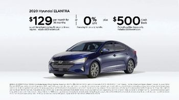 Hyundai Black Friday Sales Event TV Spot, 'Only Takes a Second' [T2] - Thumbnail 9