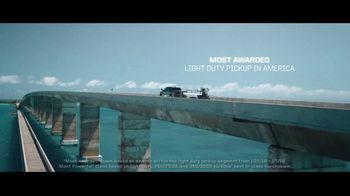 Ram Trucks Employee Pricing Plus TV Spot, 'Ram Nation' [T2] - Thumbnail 2
