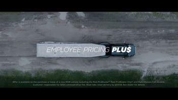 Ram Trucks Employee Pricing Plus TV Spot, 'Ram Nation' [T2] - Thumbnail 4