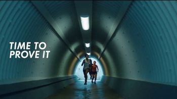 Hoka One One TV Spot, 'Time to Be the Change' Song by The Chambers Brothers - Thumbnail 7