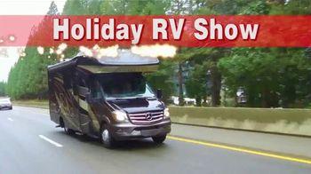 La Mesa RV Holiday RV Show TV Spot, '2020 Winnebago Minnie' - Thumbnail 1