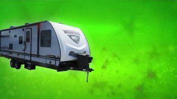 La Mesa RV Holiday RV Show TV Spot, '2020 Winnebago Minnie' - Thumbnail 4