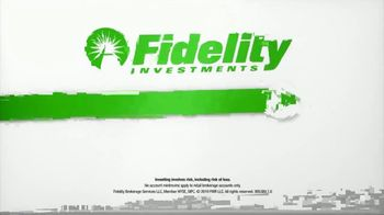 Fidelity Investments TV Spot, 'Talk Talk' - Thumbnail 10