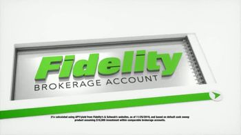 Fidelity Investments TV Spot, 'Talk Talk' - Thumbnail 5