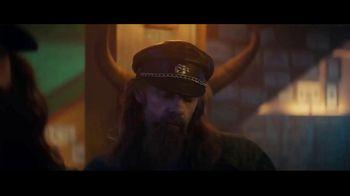 Sprint TV Spot, 'Holidays: Roadside Bar: Galaxy S10' con Prince Royce [Spanish] - Thumbnail 5