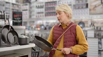 Bed Bath & Beyond Black Friday TV Spot, 'For the House: 25 Percent Off' - Thumbnail 1