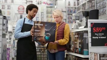 Bed Bath & Beyond Black Friday TV Spot, 'For the House: 25 Percent Off' - Thumbnail 5