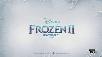 Google Home Mini TV Spot, 'Frozen 2: Exclusive Stories: $19' - Thumbnail 6