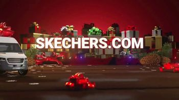 SKECHERS TV Spot, 'Holidays: Everyone on Your List' - Thumbnail 7