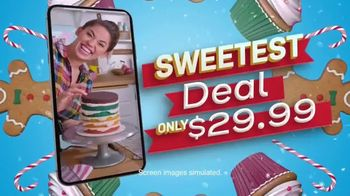 Food Network Kitchen TV Spot, 'Snag Sweet Savings' - 86 commercial airings