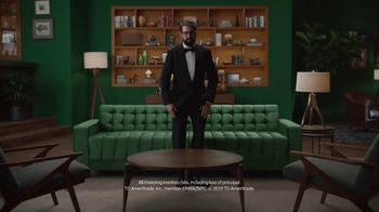 TD Ameritrade TV Spot, 'Presenting: Get Smarter' Song by Gordon Goodwin's Big Phat Band - Thumbnail 10