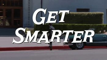TD Ameritrade TV Spot, 'Presenting: Get Smarter' Song by Gordon Goodwin's Big Phat Band