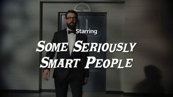 TD Ameritrade TV Spot, 'Presenting: Get Smarter' Song by Gordon Goodwin's Big Phat Band - Thumbnail 5