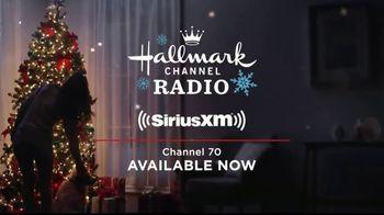 Hallmark Channel Radio TV Spot, 'SiriusXM: It's Back' Song by Brenda Lee - Thumbnail 10
