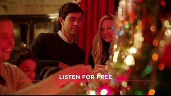 Hallmark Channel Radio TV Spot, 'SiriusXM: It's Back' Song by Brenda Lee - Thumbnail 6