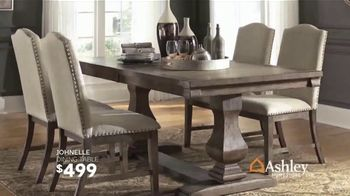 Ashley HomeStore TV Spot, 'Home for the Holidays: 25 Percent' Song by Midnight Riot - Thumbnail 3