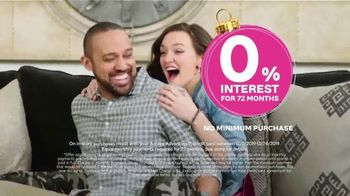 Ashley HomeStore TV Spot, 'Home for the Holidays: 25 Percent' Song by Midnight Riot - Thumbnail 5