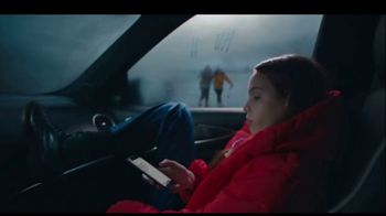 Infiniti Winter Sales Event TV Spot, 'Hockey' Song by Hannah Williams & The Affirmations [T2]