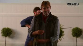Manscaped The Lawn Mower 2.0 TV Spot, 'Jeff's Bush: Travel Bag'