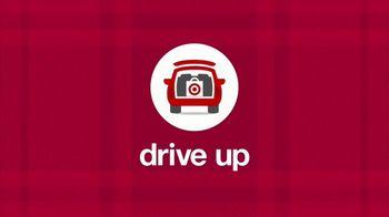 Target Drive Up TV Spot, 'Holidays: Save Time This Season' Song by Sam Smith - Thumbnail 8