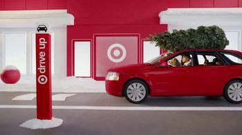 Target Drive Up TV Spot, 'Holidays: Save Time This Season' Song by Sam Smith - Thumbnail 2