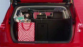 Target Drive Up TV Spot, 'Holidays: Save Time This Season' Song by Sam Smith - Thumbnail 5