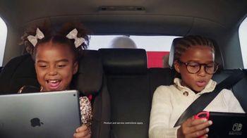 Target Drive Up TV Spot, 'Holidays: Save Time This Season' Song by Sam Smith - Thumbnail 6