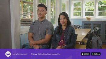 TextNow TV Spot, 'Save Money'