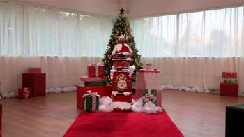 Bob's Discount Furniture TV Spot, 'Holidays: Collecting Postcards for Santa' - Thumbnail 10