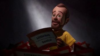 Bob's Discount Furniture TV Spot, 'Holidays: Collecting Postcards for Santa' - Thumbnail 3