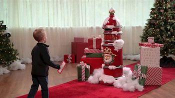 Bob's Discount Furniture TV Spot, 'Holidays: Collecting Postcards for Santa' - Thumbnail 4
