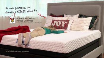 Bob's Discount Furniture TV Spot, 'Holidays: Collecting Postcards for Santa' - Thumbnail 7