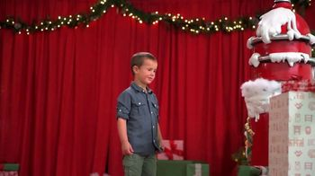 Bob's Discount Furniture TV Spot, 'Holidays: Collecting Postcards for Santa' - Thumbnail 9