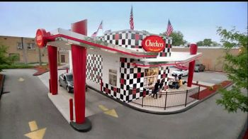 Checkers & Rally's Big Bufords Two for $7 TV Spot, 'This Is Real' - Thumbnail 1