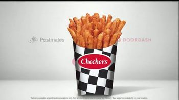 Checkers & Rally's Big Bufords Two for $7 TV Spot, 'This Is Real' - Thumbnail 9
