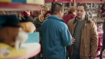 UPS TV Spot, 'The Gift of the Season' - 1231 commercial airings