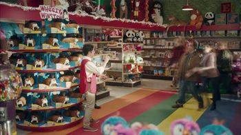 UPS TV Spot, 'The Gift of the Season' - Thumbnail 1
