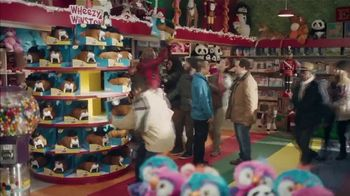 UPS TV Spot, 'The Gift of the Season'