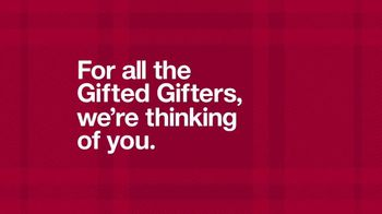 Target TV Spot, 'Gifted Gifters Giving' Song by Sam Smith - Thumbnail 10