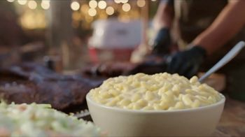 Arby's Southern Smokehouse BBQ Sandwiches TV Spot, 'Go On Now, Get!' - Thumbnail 3