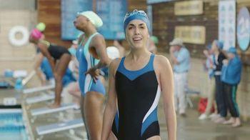 GEICO TV Spot, 'Equipo de natación' [Spanish] - Thumbnail 1