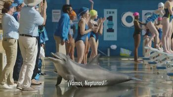 GEICO TV Spot, 'Equipo de natación' [Spanish] - Thumbnail 6